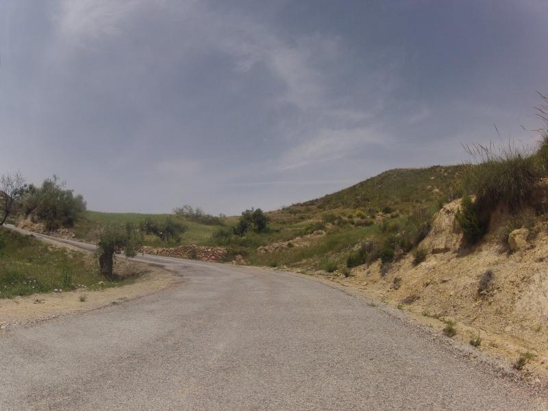 nach Los Molinos