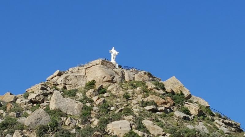 Cristo von Vera