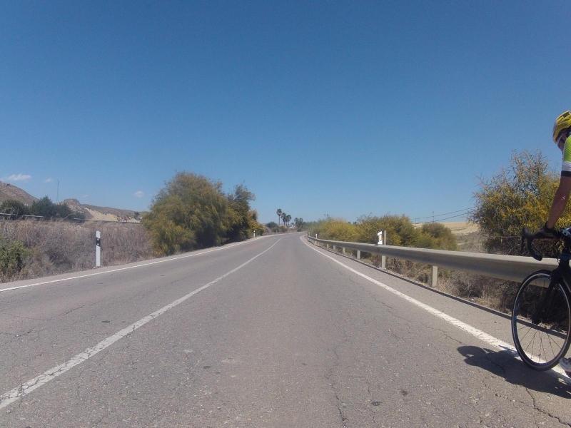 ehemalige Mittelmeerautobahn