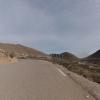 Der Eingang zur Wüste