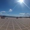 Am Strand von Villaricos