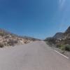Auf dem Weg in die Sierra Alhamilla