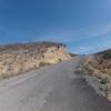 Aufwärts in der Sierra Cabrera