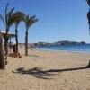 Sandstrand bei San Juan