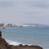 Küste zu Mojacar Playa