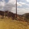 Ruinen aus der Zeit des Bergbaus?