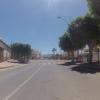 Durchfahrt in Antas