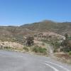 im Aufstieg auf die Sierra Cabrera