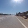 Aquaduct bei El Real