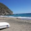 Strand von Agua Amarga