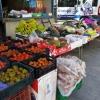 Markt in Lucainena