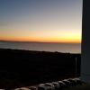 Sonnenaufgang in Mojacar