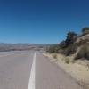 Unterwegs von Los Molions del Rio Aguas nach Sorbas