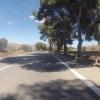 Abfahrt nach Mojacar