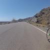 Der Küste entlang nach Villaricos