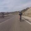 Küstenstrasse nach Carboneras