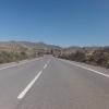 Sierra Cabrera von Süden her gesehen