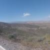 Passstrasse in der Sierra Alhamilla