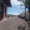 Beginn Via Verde beim Bahnhof Lucainena de las Torres