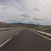 Abfahrt nach El Pilar