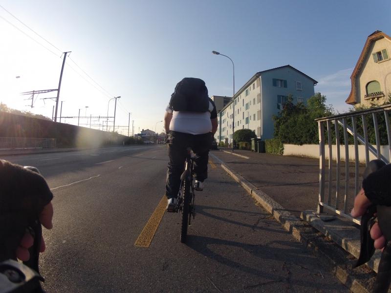 Auch andere am Biketowork (9)