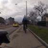 Unterwegs auf dem Rad