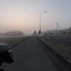 Furttal im Nebel
