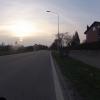 heutige Stimmung Nebel und ein bisschen Sonne
