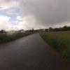 Furttal an einem regnersichen Nachmittag