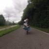 Ferien auf dem Rad