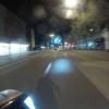 Verkehrslose Nacht