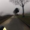 Nebelfahrt durch das Furttal