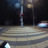 Strassenübergang im Limmattal