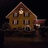 Dekoration in Schinznach-Dorf