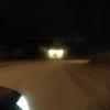 Beleuchtetes Tunnel