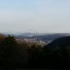 Vom Rotberg zum Alpenkamm