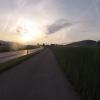 Sommerlicher Morgen im Furttal