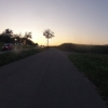 Furttal im Morgenrot