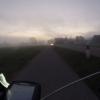 Am Rande des Nebels