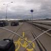 Auffahrt zur Europabrücke