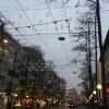 Weihnachtsbeleuchtung Löwenstrasse