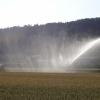 Felder bewässern