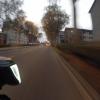 Morgendämmerung in Schlieren
