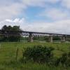 dreiteilige Brücke, rechter Teil