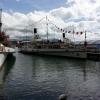 Im Hafen von Luzern