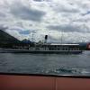 Dampfschiff Gallia