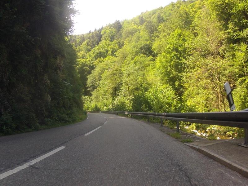 Unterwegs im Wehratal