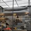 Zeppelin-Museum in Friedrichshafen