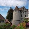 Schloss in Meersburg
