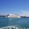Schiffsverkehr auf dem Bodensee